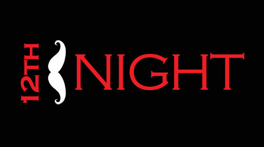 12th Night Tickets NOW AVAILABLE