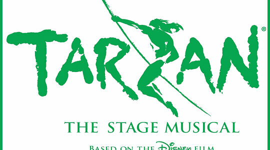 Tarzan: The Stage Musical Cast Announcement