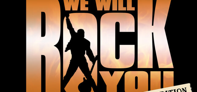 """We Will Rock You"" CAST LIST Announced"