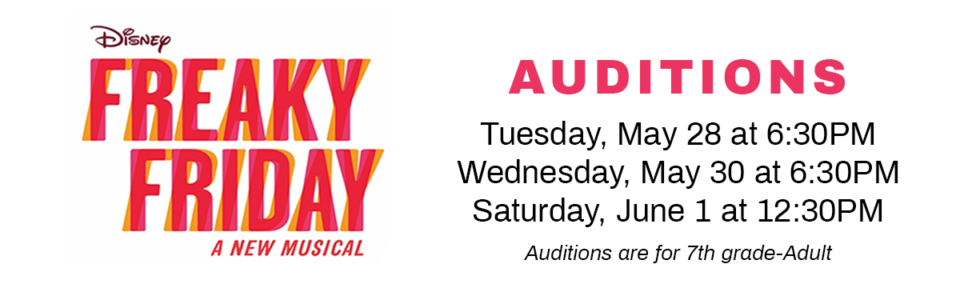 freaky-friday-auditions