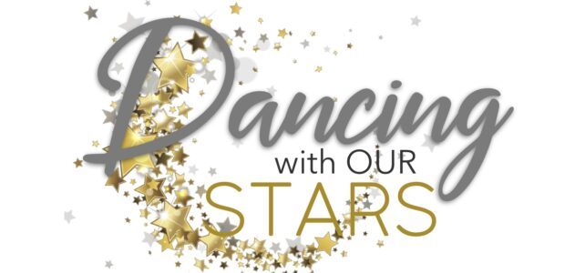 Dancing with Our Stars – Sponsorship