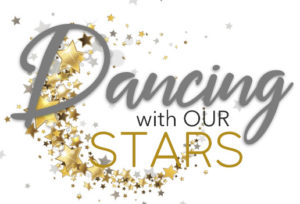 Dancing With OUR Stars logo
