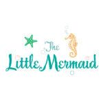 Little Mermaid title