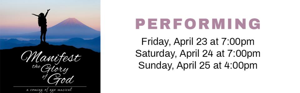 manifest-performance