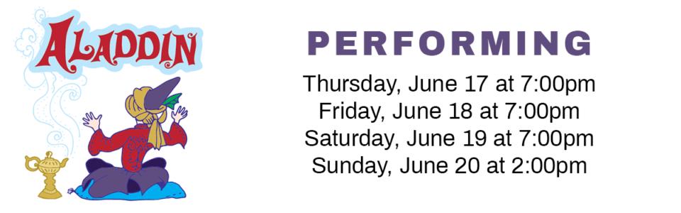 aladdin-performance