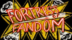 Fortress of Fandom logo