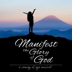 Manifest the Glory of God Logo